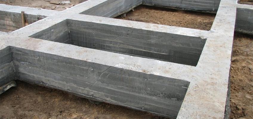 Строительство фундаментов в Бердске