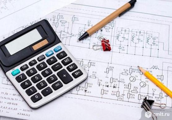 Цены на строительные работы